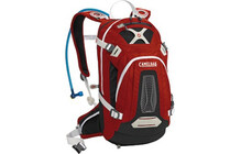 CamelBak M.U.L.E. NV Trinkrucksack chilli pepper